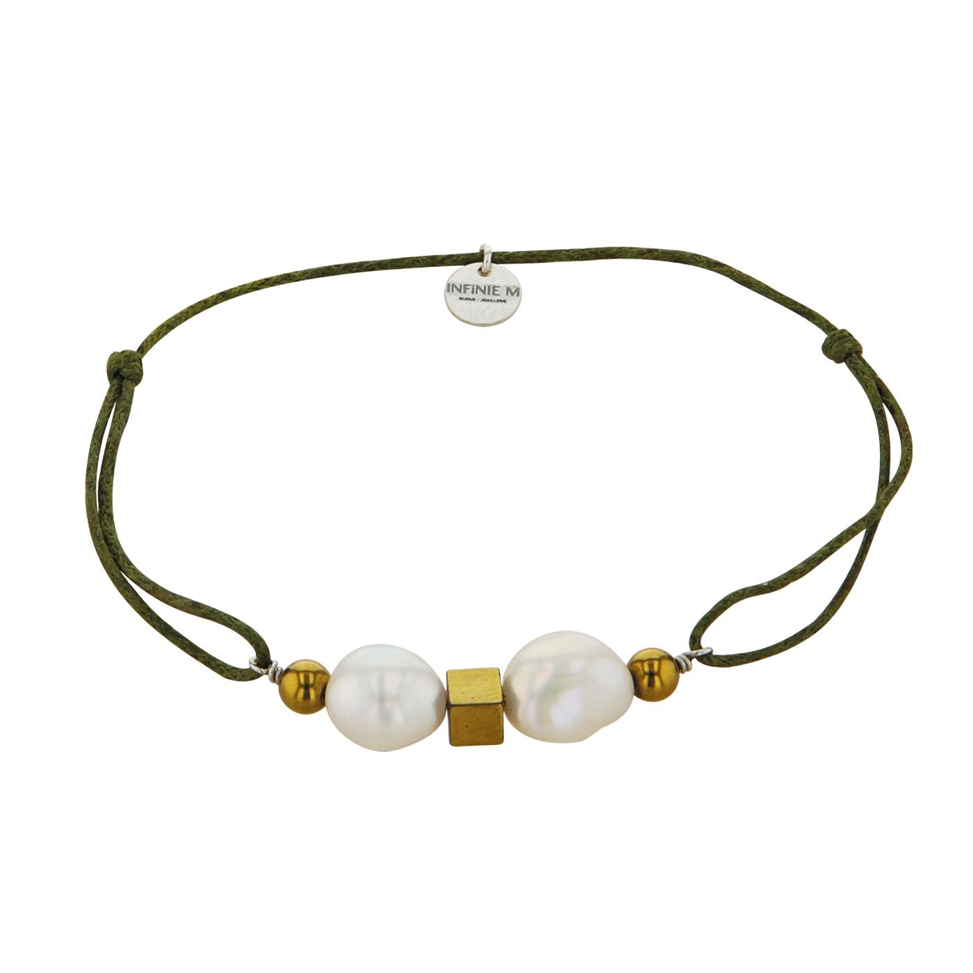 Bracelet  «Petite Ourse»
