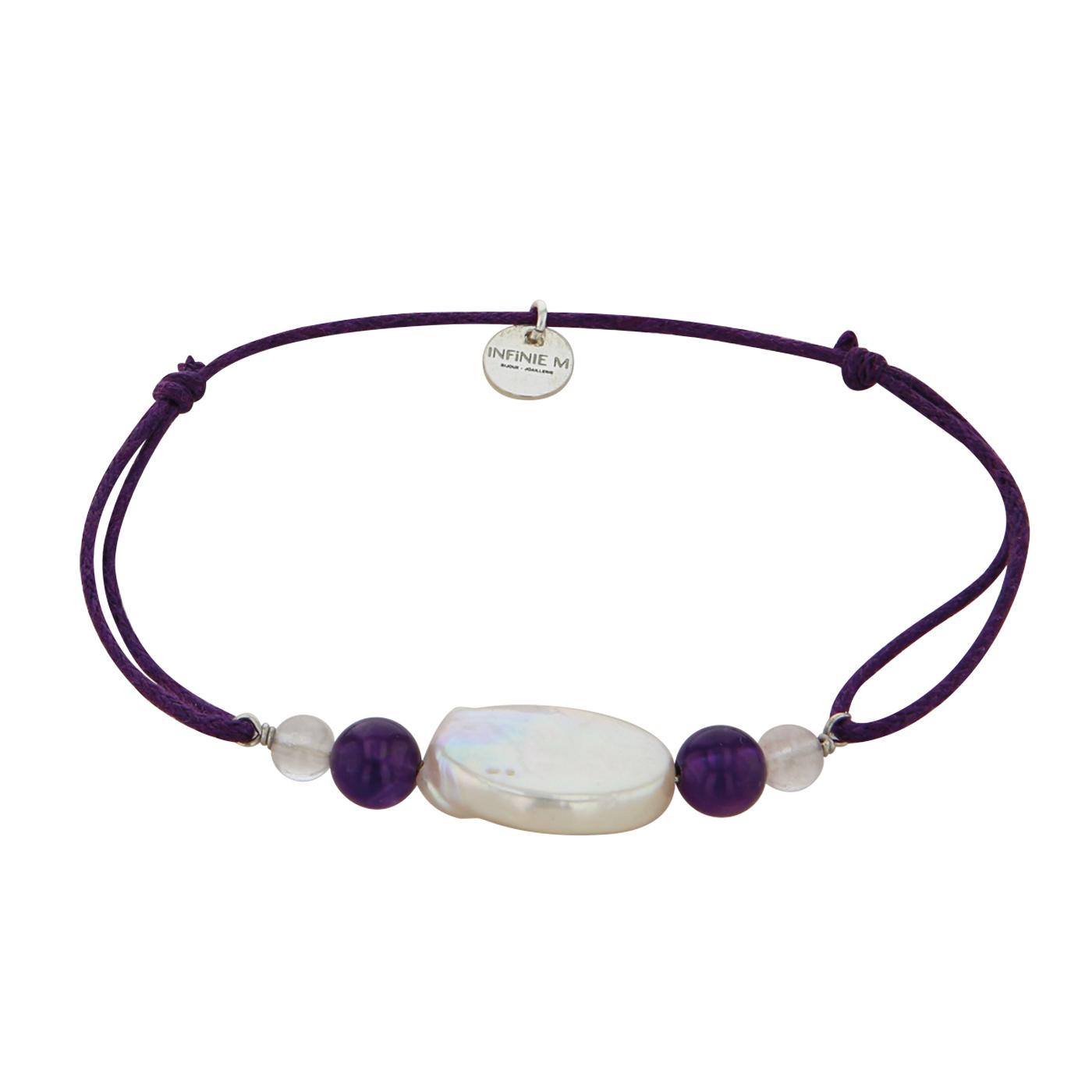 Bracelet «Libra»