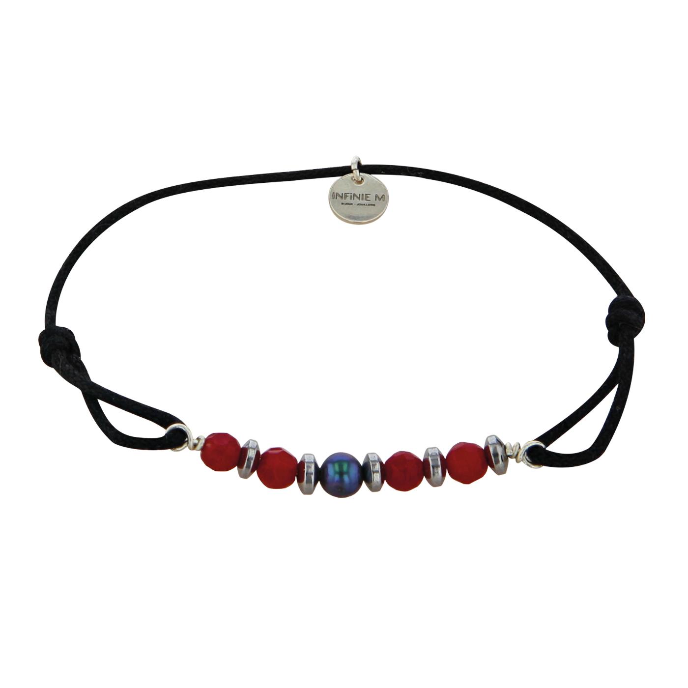 Bracelet voeu «Phénix»