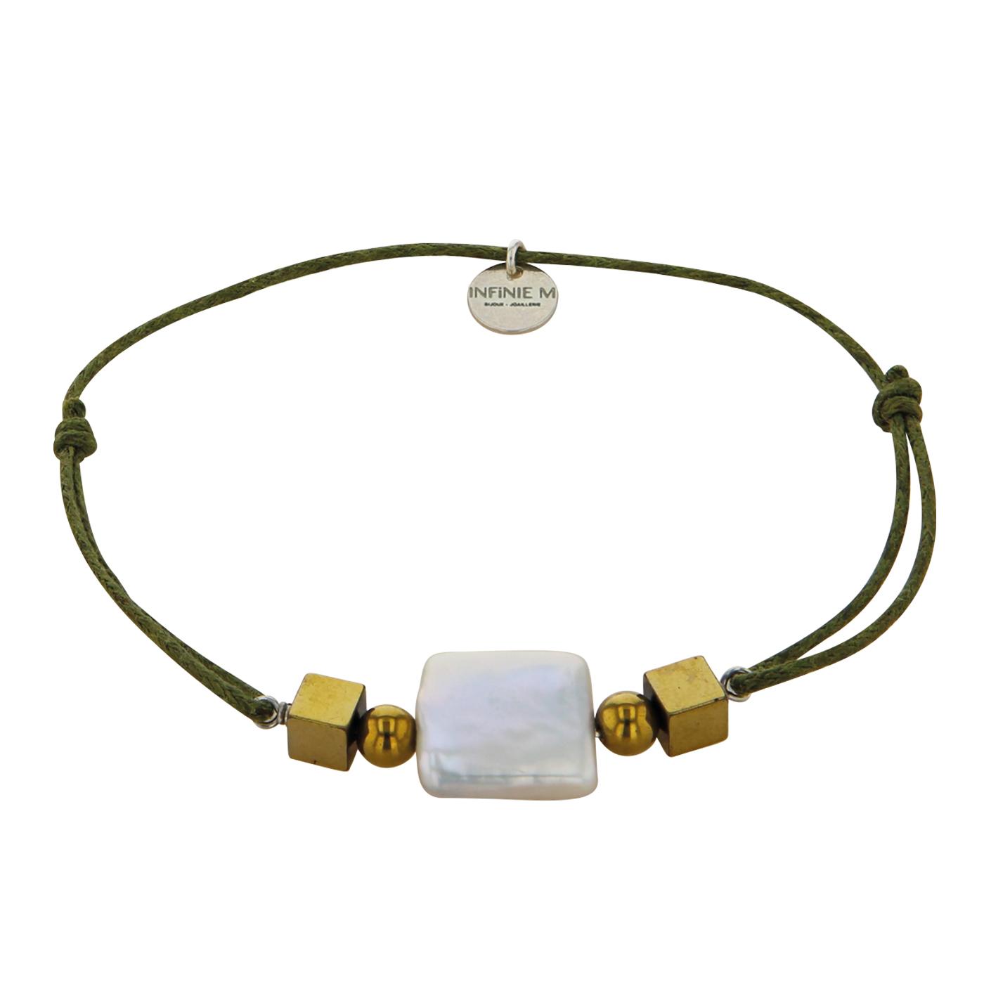Bracelet voeu «Centaure»